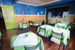 Hostal Osorno Centro, Affittacamere  Osorno - big - 12