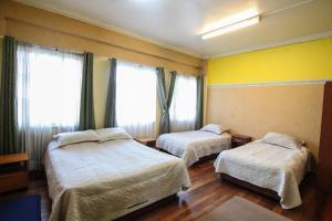 Hostal Osorno Centro, Affittacamere  Osorno - big - 13
