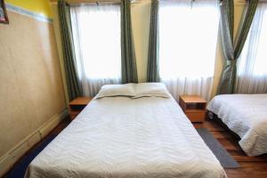 Hostal Osorno Centro, Affittacamere  Osorno - big - 14