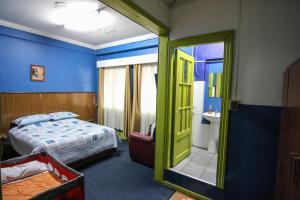 Hostal Osorno Centro, Affittacamere  Osorno - big - 23