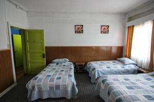 Hostal Osorno Centro, Affittacamere  Osorno - big - 24