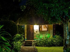 Rodavento Natural, Lodges  Jalcomulco - big - 30