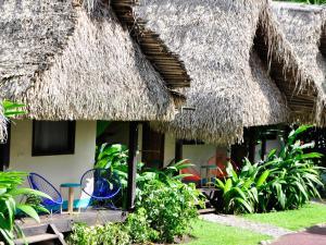 Rodavento Natural, Lodges  Jalcomulco - big - 13
