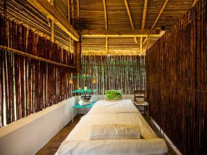Rodavento Natural, Lodges  Jalcomulco - big - 25