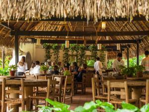 Rodavento Natural, Lodges  Jalcomulco - big - 37