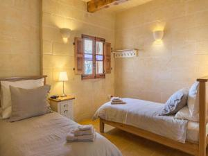 Gozo Spirit, Bed & Breakfast  Nadur - big - 11