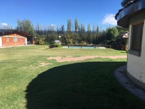 Complejo Rincon del Sur, Lodges  San Rafael - big - 29