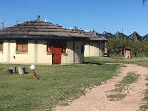 Complejo Rincon del Sur, Lodges  San Rafael - big - 27
