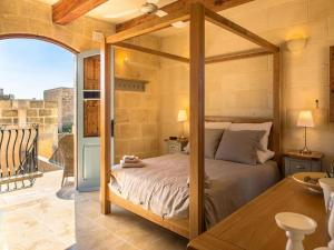 Gozo Spirit, Bed & Breakfast  Nadur - big - 6