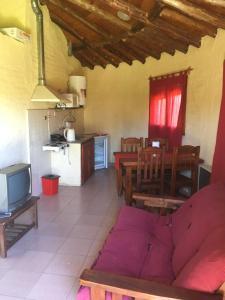 Complejo Rincon del Sur, Lodges  San Rafael - big - 5