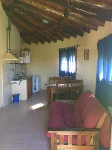 Complejo Rincon del Sur, Lodges  San Rafael - big - 4