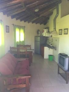 Complejo Rincon del Sur, Lodges  San Rafael - big - 3