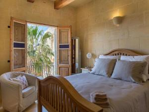 Gozo Spirit, Bed & Breakfast  Nadur - big - 2
