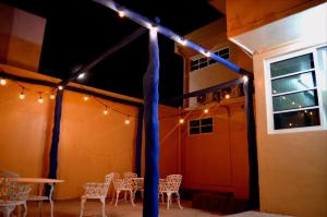 Hostel Manik, Hostels  Chetumal - big - 44