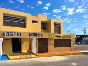 Hostel Manik, Hostels  Chetumal - big - 19