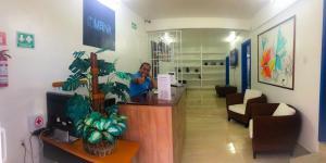Hostel Manik, Hostels  Chetumal - big - 38