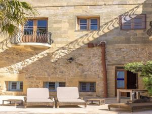 Gozo Spirit, Bed & Breakfast  Nadur - big - 16