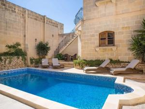 Gozo Spirit, Bed & Breakfast  Nadur - big - 15