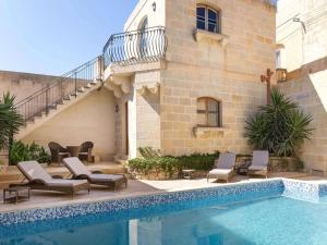 Gozo Spirit, Bed & Breakfast  Nadur - big - 14