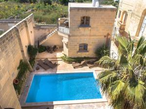 Gozo Spirit, Bed & Breakfast  Nadur - big - 18