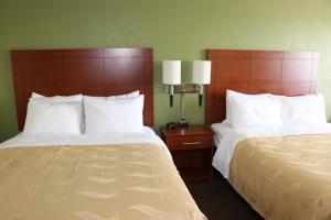 obrázek - Quality Inn East Evansville