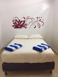 Hostel Manik, Hostels  Chetumal - big - 14