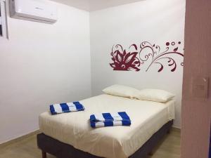 Hostel Manik, Hostels  Chetumal - big - 10