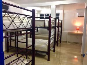 Hostel Manik, Hostels  Chetumal - big - 9