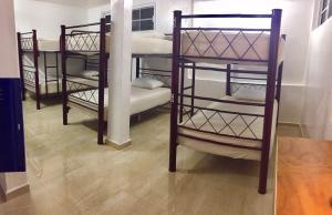 Hostel Manik, Hostels  Chetumal - big - 7