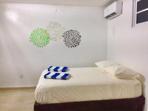 Hostel Manik, Hostels  Chetumal - big - 34