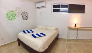 Hostel Manik, Hostels  Chetumal - big - 33