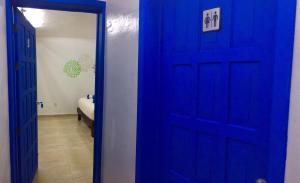 Hostel Manik, Hostels  Chetumal - big - 32