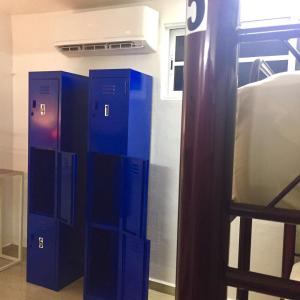 Hostel Manik, Hostels  Chetumal - big - 28