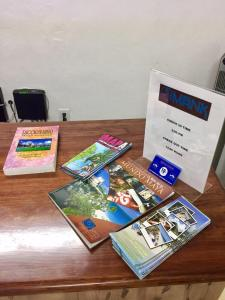 Hostel Manik, Hostels  Chetumal - big - 21