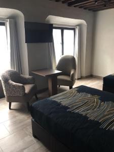 Hotel Frida, Hotel  Puebla - big - 8