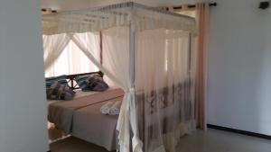Coral Palm Villa and Apartment, Apartments  Unawatuna - big - 26