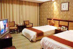 Peng Lai Golden Bay Hotel