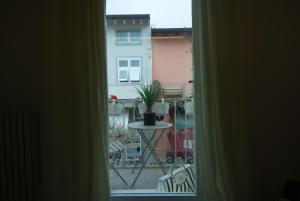 White Apartment, Ferienwohnungen  Forte dei Marmi - big - 15