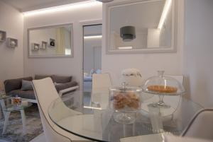 White Apartment, Ferienwohnungen  Forte dei Marmi - big - 6