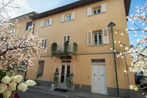 White Apartment, Ferienwohnungen  Forte dei Marmi - big - 3