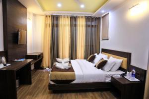 Hotel Ravine Palace