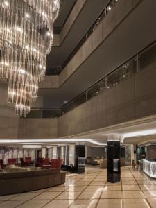 Radisson Blu Badischer Hof Hotel