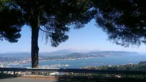 Villa Paradiso, Holiday homes  La Spezia - big - 7