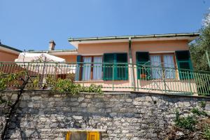 Villa Paradiso, Holiday homes  La Spezia - big - 4