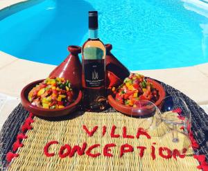 B&B - Villa La Conception