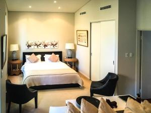 New Luxury in Old Freo