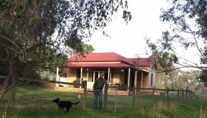 Baranduda Homestead BandB Cottages