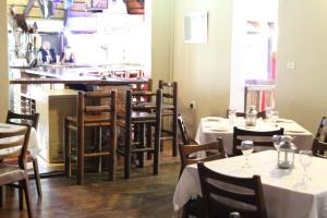 Grasdak Pub & Kitchen, Guesthouse