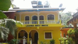 Leanora Guest House