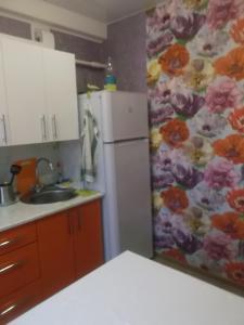 Prospekt Engelsa Street Apartment, Ferienwohnungen  Sankt Petersburg - big - 2